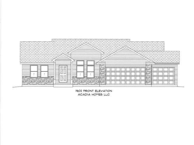 1118 Benbrook Drive, Loves Park, IL 61111 (MLS #10823545) :: Littlefield Group