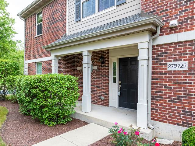 27W729 Hodges Way, Winfield, IL 60190 (MLS #10823560) :: John Lyons Real Estate