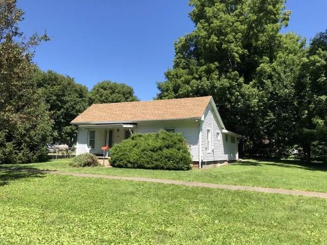 208 W 3rd Street, HOMER, IL 61849 (MLS #10823564) :: Helen Oliveri Real Estate