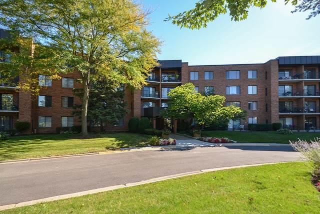 950 E Wilmette Road #411, Palatine, IL 60074 (MLS #10823566) :: John Lyons Real Estate