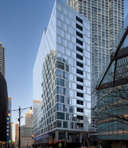 403 N Wabash Avenue 3C, Chicago, IL 60611 (MLS #10823573) :: The Wexler Group at Keller Williams Preferred Realty