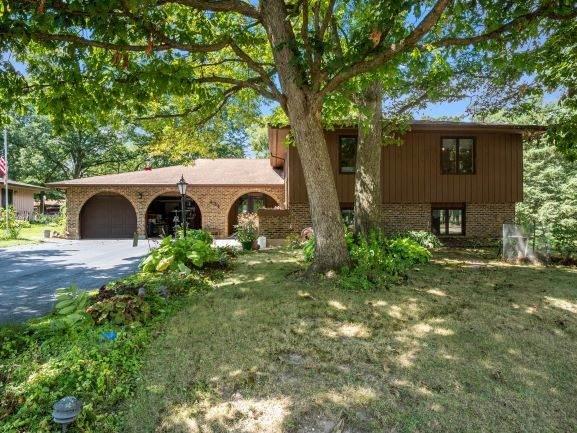 434 Park Street, Burlington, IL 60109 (MLS #10823579) :: John Lyons Real Estate