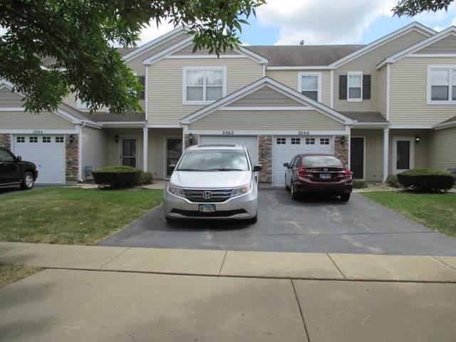 2062 Limestone Lane, Carpentersville, IL 60110 (MLS #10823626) :: Littlefield Group