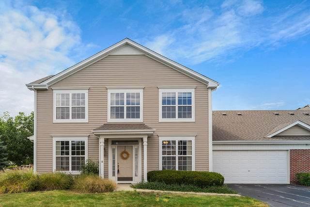 183 Brompton Lane A, Sugar Grove, IL 60554 (MLS #10823823) :: John Lyons Real Estate