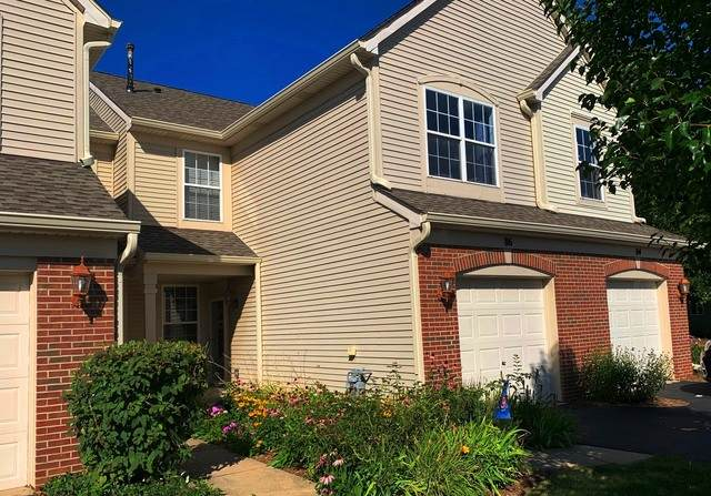 86 Pimlico Court, Grayslake, IL 60030 (MLS #10823879) :: John Lyons Real Estate