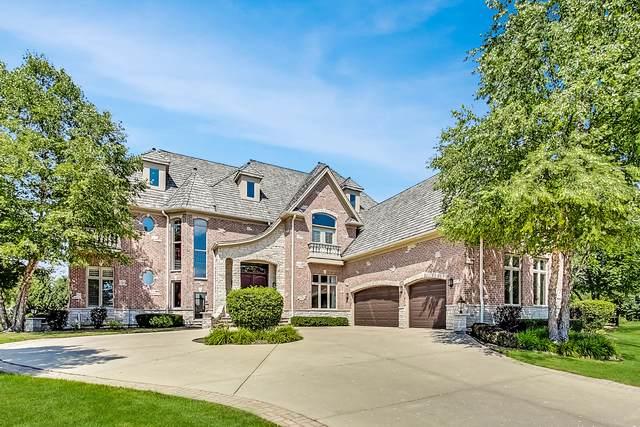 1950 N Lake Charles Drive, Vernon Hills, IL 60061 (MLS #10824029) :: John Lyons Real Estate