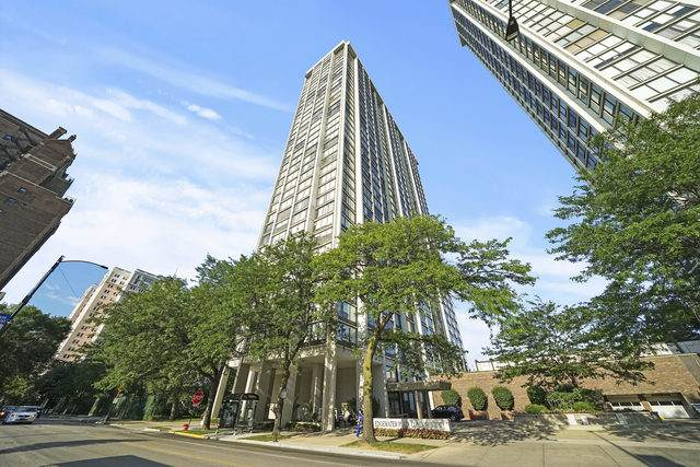 5455 N Sheridan Road #3811, Chicago, IL 60640 (MLS #10824040) :: The Wexler Group at Keller Williams Preferred Realty