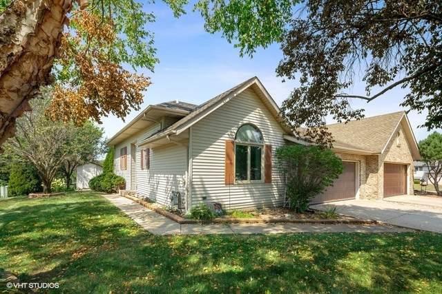 16628 Spangler Road, Plainfield, IL 60586 (MLS #10824149) :: John Lyons Real Estate