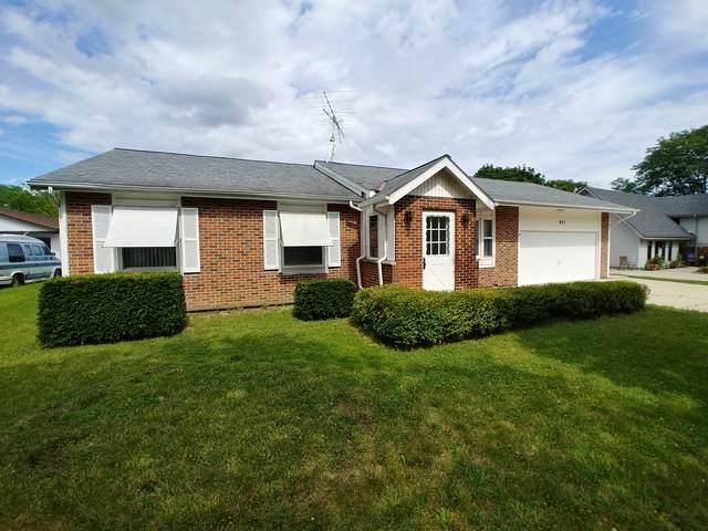 827 Anchor Court, Bartlett, IL 60103 (MLS #10824200) :: John Lyons Real Estate