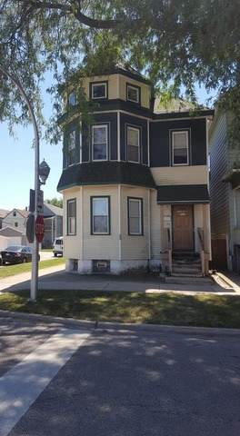 527 W 43rd Place, Chicago, IL 60609 (MLS #10824294) :: Lewke Partners
