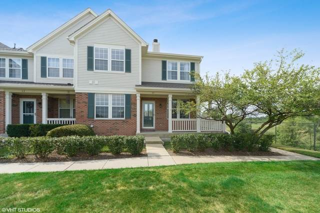 64 N Palazzo Drive, Addison, IL 60101 (MLS #10824340) :: John Lyons Real Estate