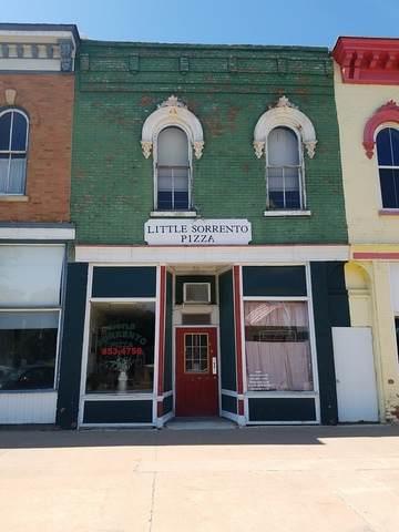 130 Chestnut Street, Wenona, IL 61377 (MLS #10824401) :: Littlefield Group