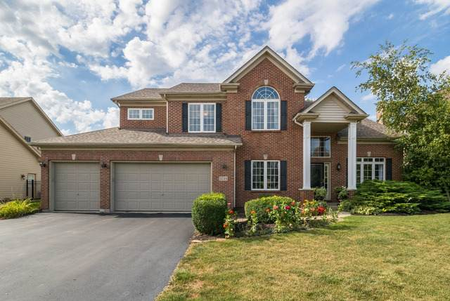 5739 Rosinweed Lane, Naperville, IL 60564 (MLS #10824415) :: BN Homes Group