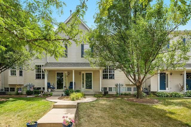 1283 Chestnut Lane, Yorkville, IL 60560 (MLS #10824426) :: John Lyons Real Estate