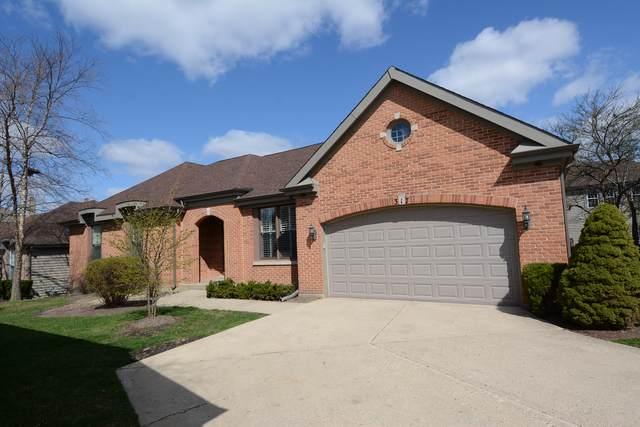 317 Torrington Drive, Bloomingdale, IL 60108 (MLS #10824434) :: John Lyons Real Estate