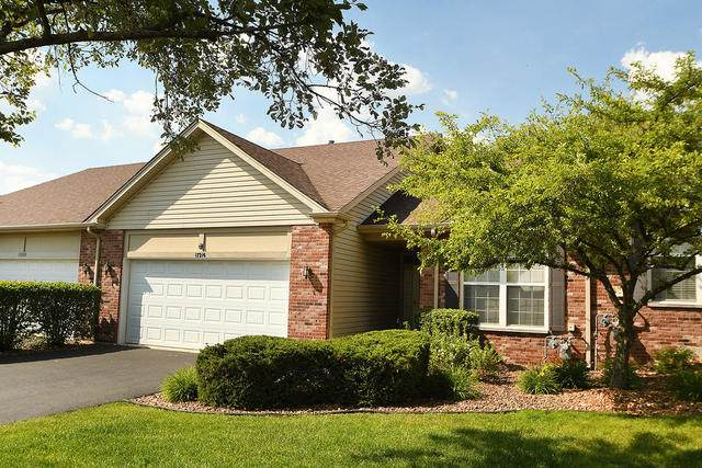 17216 Fontana Lane, Lockport, IL 60441 (MLS #10824438) :: Property Consultants Realty