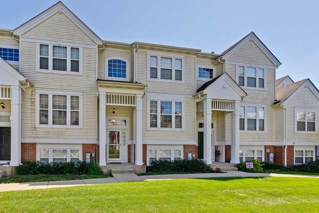 3059 Nicklaus Lane, Wadsworth, IL 60083 (MLS #10824587) :: John Lyons Real Estate