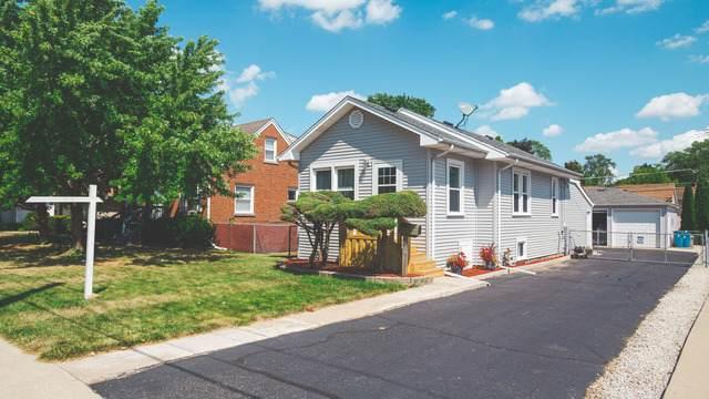 277 S Villa Avenue, Elmhurst, IL 60126 (MLS #10824593) :: John Lyons Real Estate