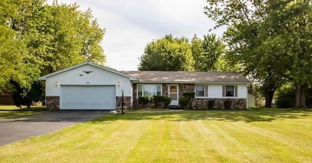 16960 E 2690 North Road, Bismarck, IL 61814 (MLS #10824635) :: John Lyons Real Estate