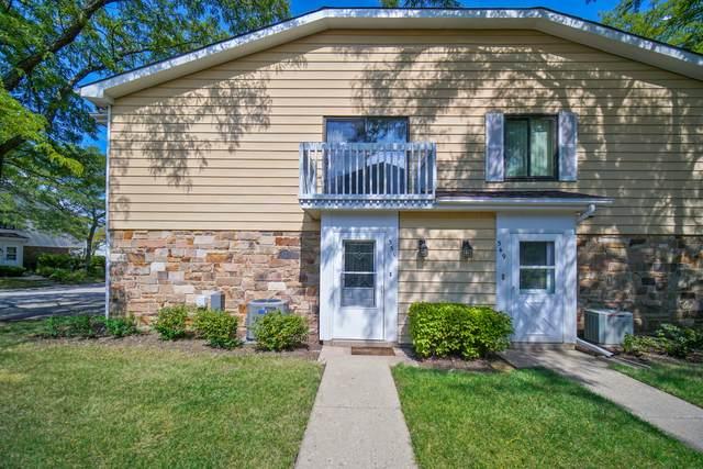 351 Pierce Court #351, Vernon Hills, IL 60061 (MLS #10824667) :: John Lyons Real Estate