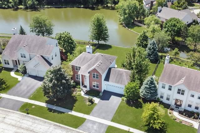 809 Eaton Lane, Lake Villa, IL 60046 (MLS #10824671) :: The Wexler Group at Keller Williams Preferred Realty