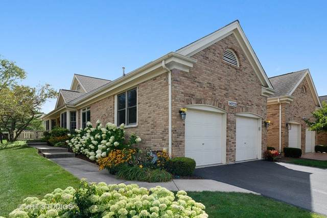 14725 Golf Road, Orland Park, IL 60462 (MLS #10824752) :: Littlefield Group