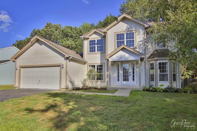 4019 Newport Drive, Island Lake, IL 60042 (MLS #10824915) :: Littlefield Group