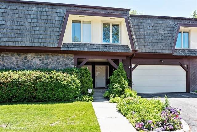 1541 Winnetka Road, Glenview, IL 60025 (MLS #10824939) :: Littlefield Group