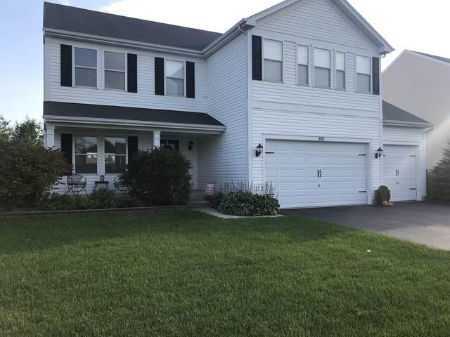 601 Republic Avenue, Elburn, IL 60119 (MLS #10824973) :: John Lyons Real Estate