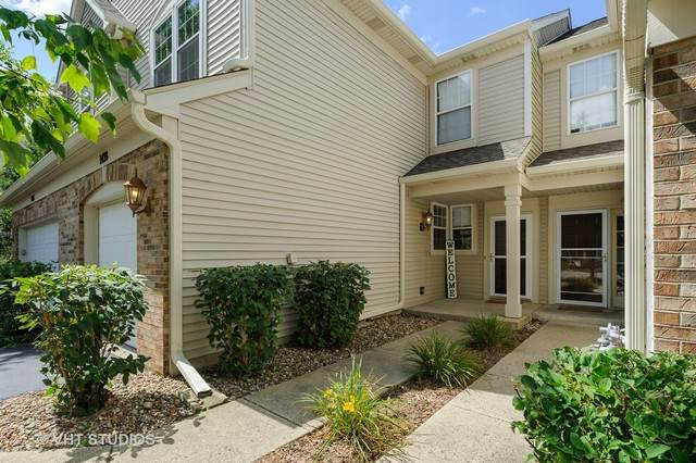 1438 Doolittle Lane, Grayslake, IL 60030 (MLS #10825042) :: John Lyons Real Estate