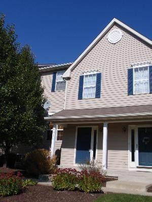 1321 Chestnut Lane, Yorkville, IL 60560 (MLS #10825056) :: John Lyons Real Estate