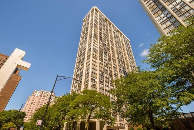 5455 N Sheridan Road #3403, Chicago, IL 60640 (MLS #10825126) :: The Wexler Group at Keller Williams Preferred Realty