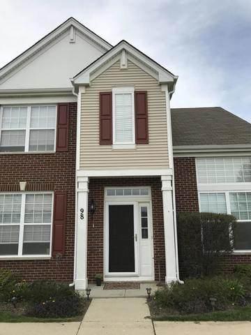 98 Soo Line Drive, Grayslake, IL 60030 (MLS #10825423) :: John Lyons Real Estate