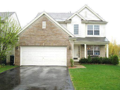 225 Jasmine Circle, Lindenhurst, IL 60046 (MLS #10825435) :: John Lyons Real Estate