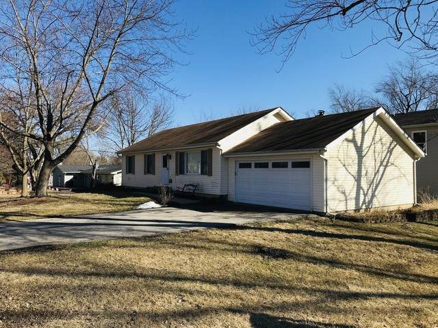 21481 W Willow Road, Lake Zurich, IL 60047 (MLS #10825548) :: The Spaniak Team