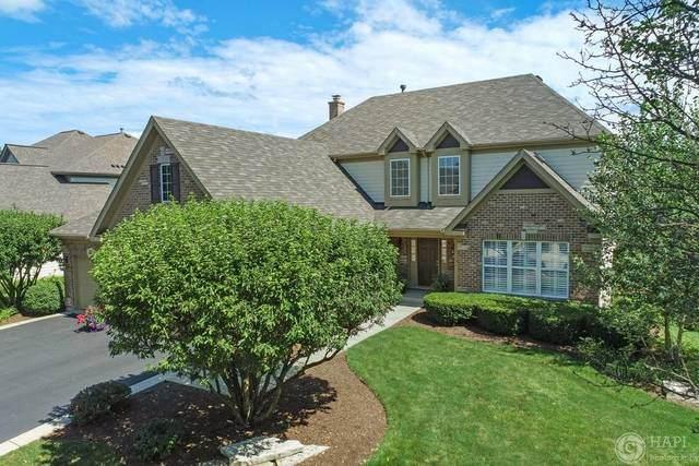 1473 Columbia Lane, Barrington, IL 60010 (MLS #10825560) :: John Lyons Real Estate