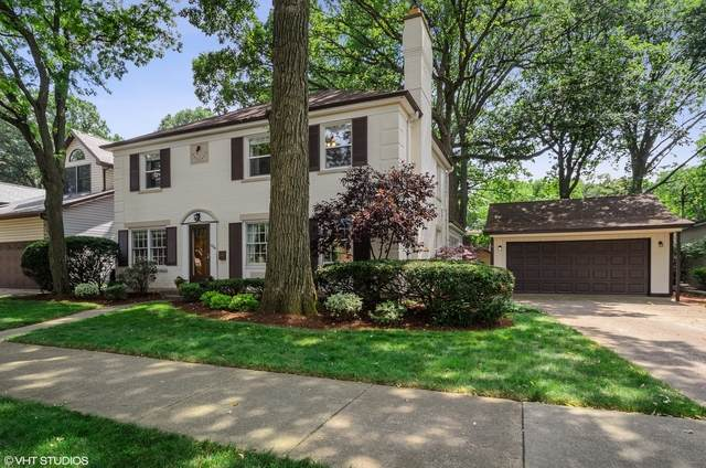 6784 N Ionia Avenue, Chicago, IL 60646 (MLS #10825605) :: BN Homes Group