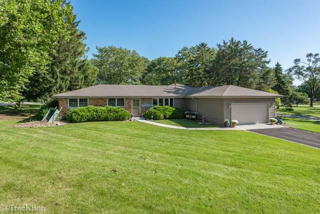 1124 86th Street, Downers Grove, IL 60516 (MLS #10825649) :: John Lyons Real Estate