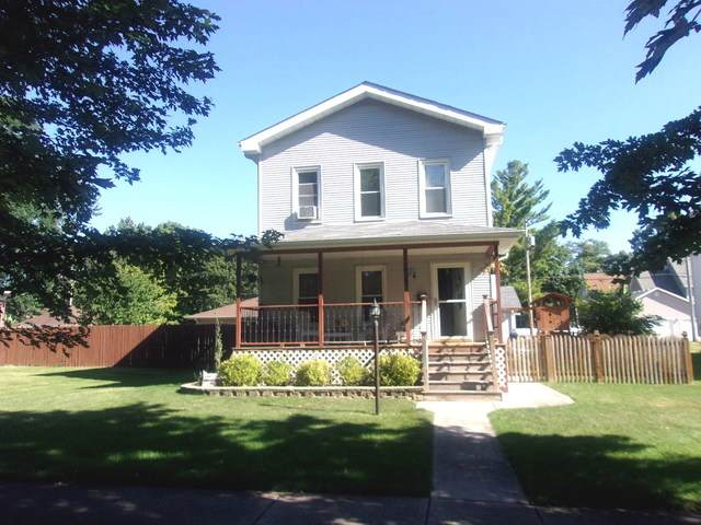 206 W Seminole Street, Dwight, IL 60420 (MLS #10825722) :: Helen Oliveri Real Estate