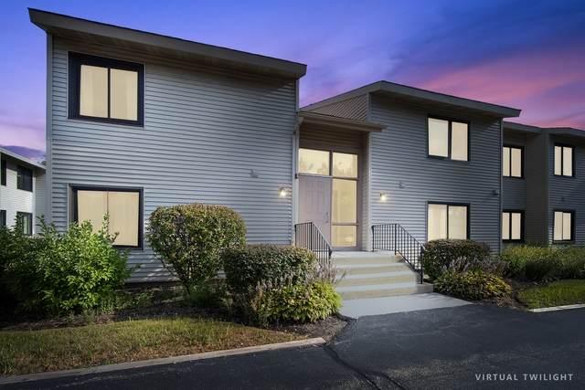 80 Commonwealth Court #3, Vernon Hills, IL 60061 (MLS #10825735) :: John Lyons Real Estate