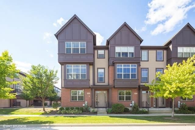 323 Aspen Pointe Road, Vernon Hills, IL 60061 (MLS #10825815) :: John Lyons Real Estate