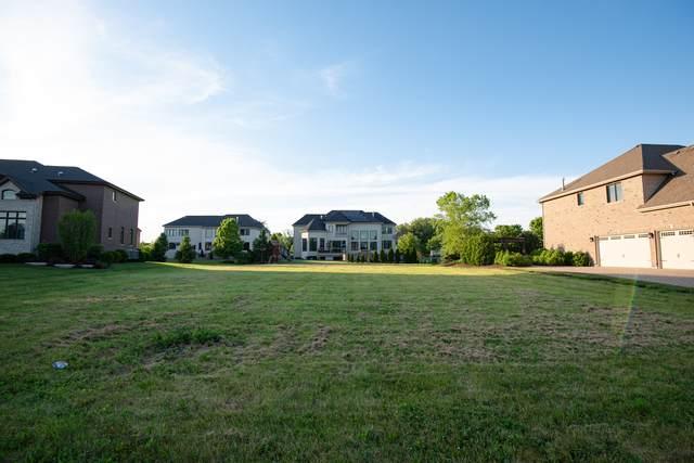 1924 Saddle Farm Lane, Naperville, IL 60564 (MLS #10825840) :: John Lyons Real Estate