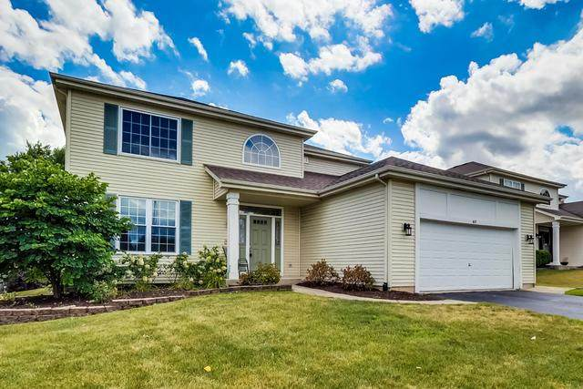 417 2nd Place, Glendale Heights, IL 60139 (MLS #10825861) :: BN Homes Group