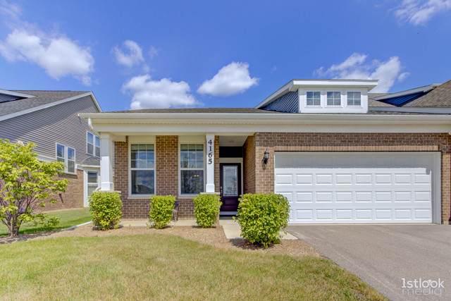 4165 Lobo Lane, Naperville, IL 60564 (MLS #10825899) :: John Lyons Real Estate