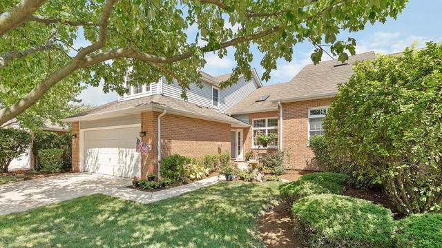 8463 Chicory Court, Darien, IL 60561 (MLS #10825948) :: Littlefield Group