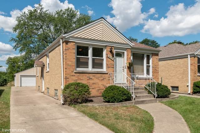 2352 S 14th Avenue, North Riverside, IL 60546 (MLS #10826001) :: Angela Walker Homes Real Estate Group