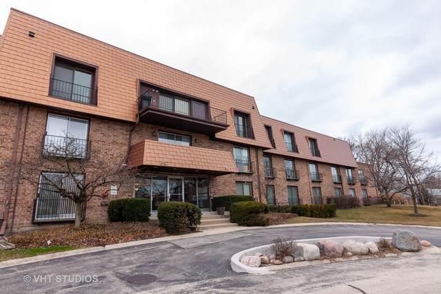 4050 Dundee Road #203, Northbrook, IL 60062 (MLS #10826013) :: John Lyons Real Estate
