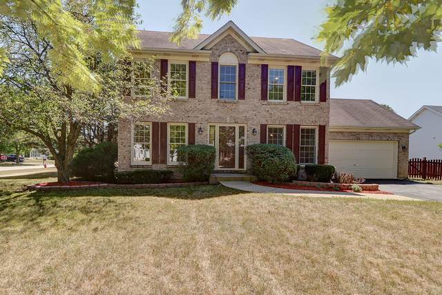 812 Aster Court, North Aurora, IL 60542 (MLS #10826020) :: John Lyons Real Estate