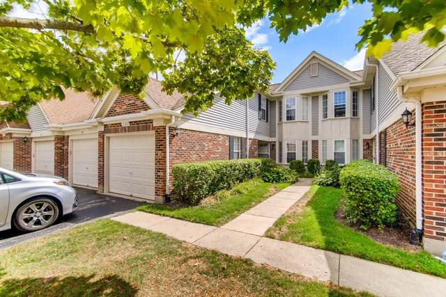 1181 Russellwood Court, Buffalo Grove, IL 60089 (MLS #10826072) :: John Lyons Real Estate
