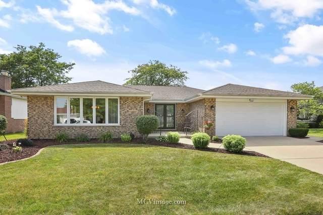 15140 Lilac Court, Orland Park, IL 60462 (MLS #10826098) :: John Lyons Real Estate